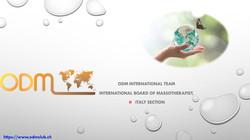 ODM International Team
