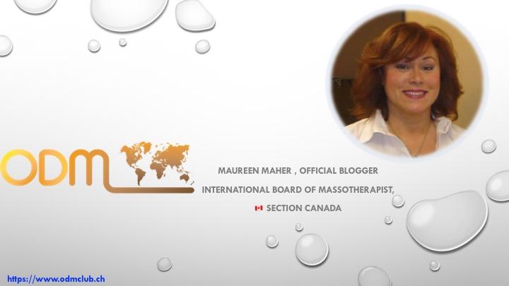Dr. Maureen Maher 🇨🇦