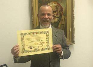 Profili professionali terapisti d'élite ODM International: Adailton De Sousa Barbosa🇧🇷