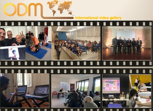 new for July 2020 ODM International video gallery 2020 edition