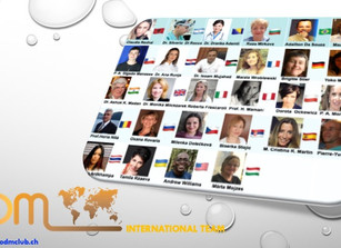 Update, new services and improvements of our efficient and performing international website/blog htt