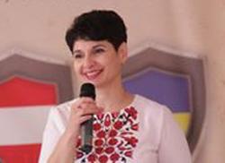 Tamila Rzyeva, Союз профессионалов СПА,