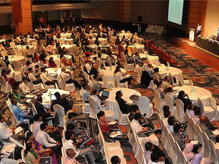 🇦🇪 5th International Conference on Physiotherapy