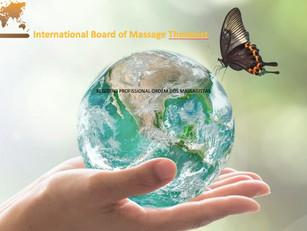 🌍 Orden Internacional de Terapeutas de Masaje y Registro Profesional relacionado