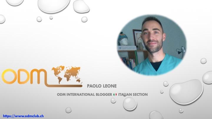 Paolo leone 🇮🇹