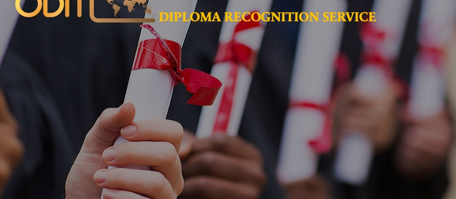 International certificate ODM International elite therapist
