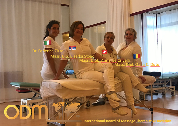 Manual Lymphatic Drainage, methods compa