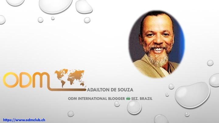 Adailton De Souza  🇧🇷