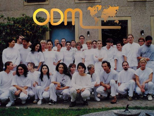 updated ODM International professional groups and pages list