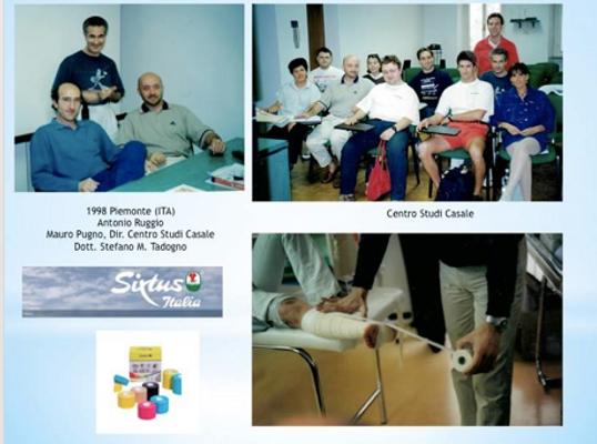 06. 1998 - formazione professionale _Tra