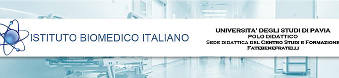 ISTITUTO BIOMEDICO ITALIANO