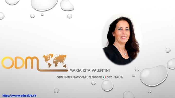 Maria Rita Valentini 🇮🇹