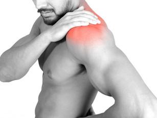 """🇮🇹 Tecnica """"diti-presso fasciale per il dolore della spalla"""