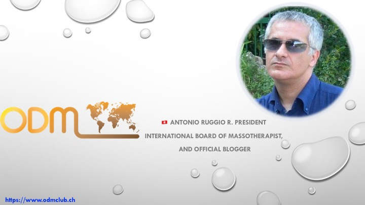 Antonio RUggio Official Blogger 🇨🇭