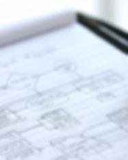 brainstorming op papier