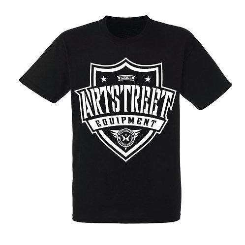 Tee-Shirt : Classique Noir 2020