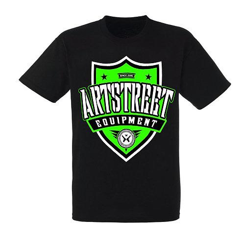 Tee-Shirt : Classique Green  2020