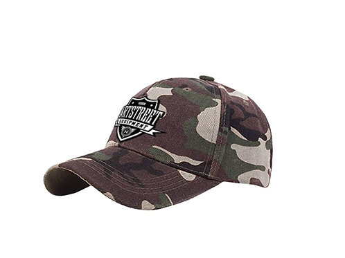 Casquette - Camouflage Militaire