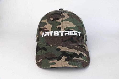 Casquette - ArtStreet Militaire