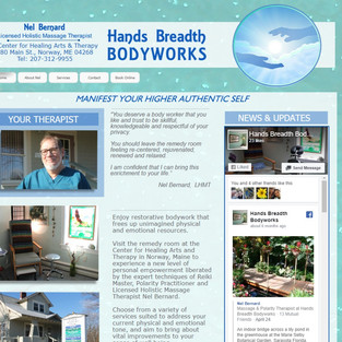 Hands Breadth Bodyworks