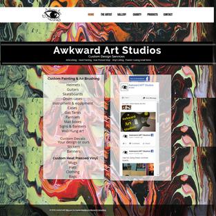 Awkward Art Studios