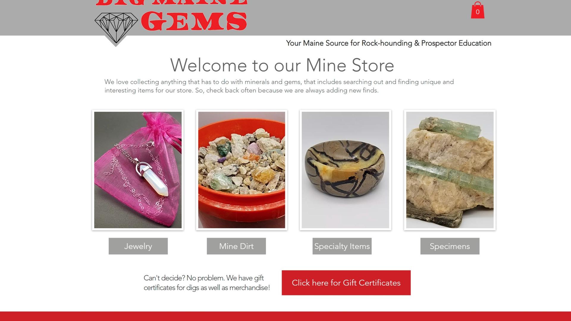 screencapture-digmainegems-mine-store-20
