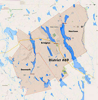 Why an Independent in House District 69?