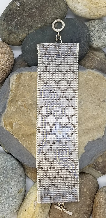 Ice Mermaid Bracelet