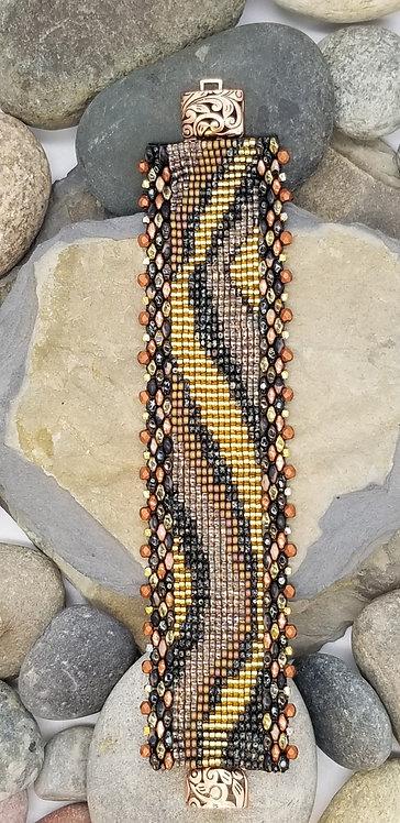 Mixed Metallics Bracelet