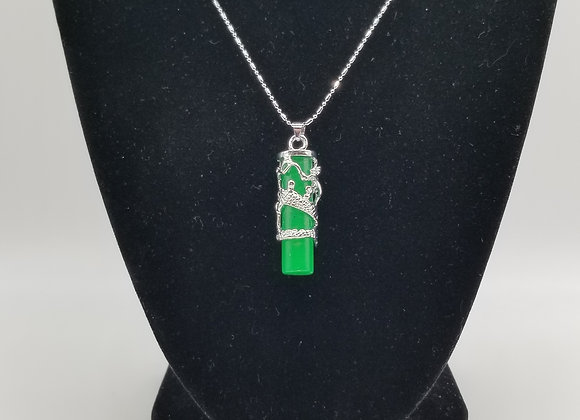 Malay Jade Pendant