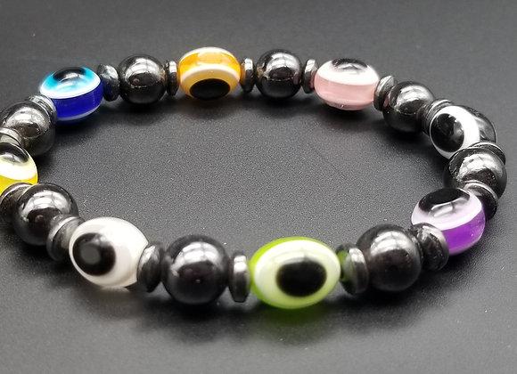 Multi Magnet Bracelet