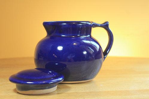 Colbot Blue Cupper Carafe