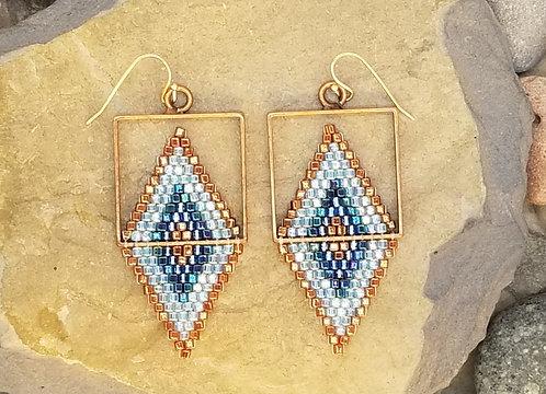Diamonds Squared