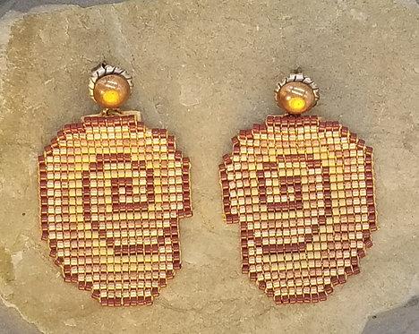 Copper Snails