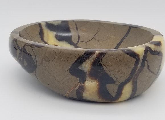 Medium Septarian Bowl