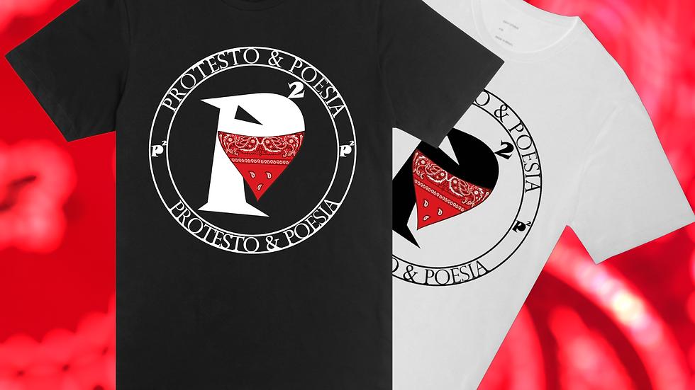 Camisetas Protesto&Poesia