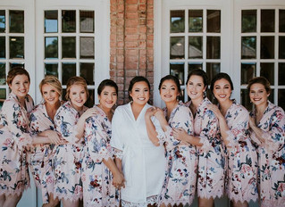 Enneagram Types Attend The Bridal Show