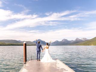 Memorable Wedding: Mountain Vibes & a Pro Tip