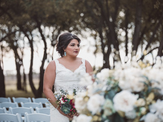 Premiere Vendor Styled Shoot
