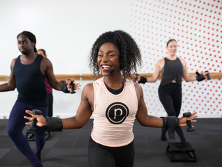 Pure Barre Is Coming to Town