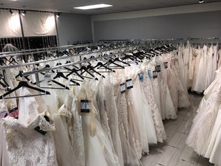 Vendor's Viewpoint featuring: Mary Me Bridal