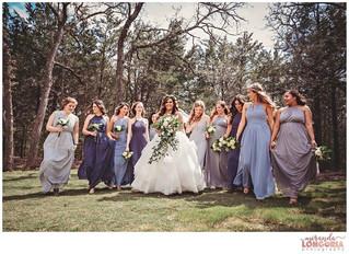 Premiere Vendor Feature: Whispering Oaks Wedding Venue