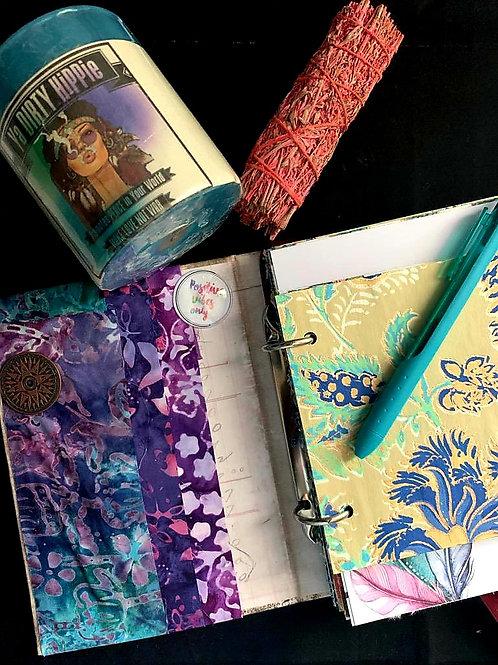 Meditation Journal Set