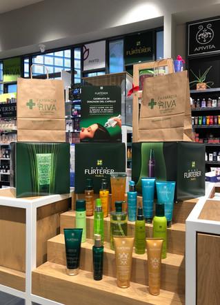 Vieni a scoprire il prodotto per capelli più adatto a te o alle persone a cui tieni!