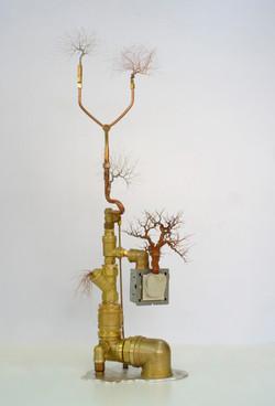 Tree Tower II