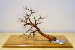 「鐵樹」 Metal Tree II