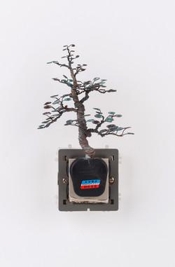 銅樹(二) Socket Tree II