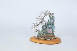 露の花 Dewflower II