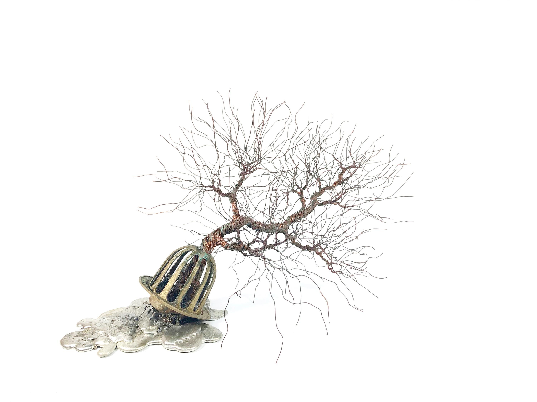 鐵樹 Metal Tree VIII