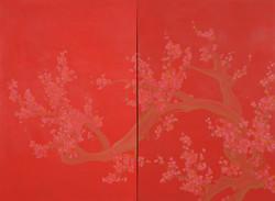 梅姿 Blossoms Dance